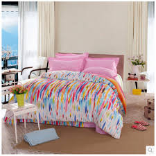 Best Bedding Sets Best Artistic Colorful Patterned Bedding Sets