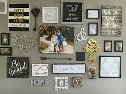 ideas for displaying pictures on walls creative family wall ideas so creative things creative things
