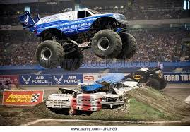 monster truck show in pa monster jam stock photos monster jam stock images alamy