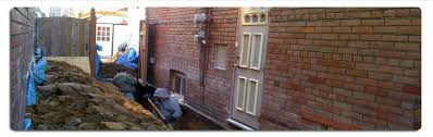 How To Dig Out A Basement by Toronto Underpinning U0026 Foundation Repairs Basement Lowering