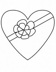 coloring pages of heart flower coloring pages print kids coloring pages pinterest flower