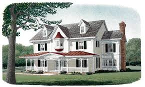victorian farmhouse plans house plan 95573 at family home plans