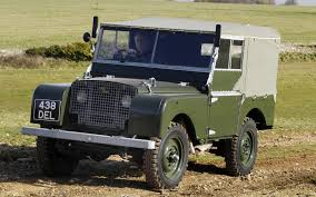 toyota land rover 1980 land rover series i information and photos momentcar