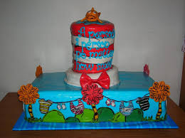 dr seuss cake ideas easy dr seuss cakes ideas