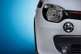 all new renault twingo with rear drive setup and plenty of