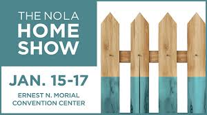 get my perks get 2 tickets for the nola home show for just 13