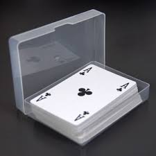 uk playing card company deck protector
