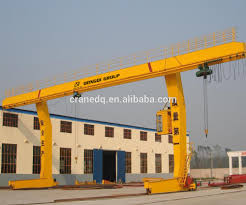 gantry crane operation manual the best crane 2017