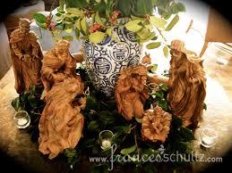 Best Places To Shop For Home Decor by Nativity Scene No Place For A Peanut U2013 Frances Schultz
