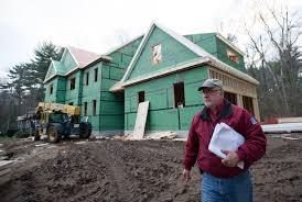 where have all the home builders gone the boston globe