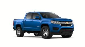 build your own 2018 chevrolet colorado small truck gm fleet