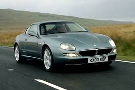 maserati price list maserati coupé coupe review 2001 2006 parkers
