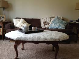 Large Storage Coffee Table Sofa Small Ottoman Footstool Large Round Ottoman Coffee Table