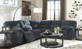 Juararo Bedroom Furniture Dimensions In Mass Timpson Indigo Reclining Sectional From Ashley Coleman Furniture