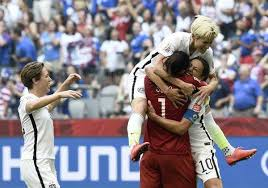 Watch Major Chionships The 5 Biggest U S Open - top female players accuse u s soccer of wage discrimination the