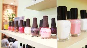 why you should go organic for your nail care routine t u0026c ph