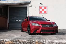 lexus gs 350 on 20 s 2013 lexus gs350 f sport velgen wheels vmb5 gloss black