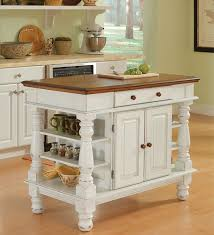 Country Style Kitchen Islands Country Kitchen Islands Mission Kitchen