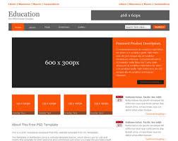 schools website sample website sample example free download