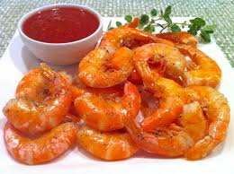 Ina Garten Shrimp Roasted Peel And Eat Shrimp With Homemade Cocktail Sauce U2014 The