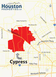 Real Estate Map Coles Crossing Cypress Tx Find Coles Crossing Homes For Sale