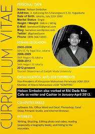 Format Resume Pdf Bahasa Melayu by Format Resume Terkini Pdf Youtuf Com