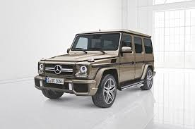 mercedes benz jeep matte black mercedes benz designo division offers custom g wagens for a price