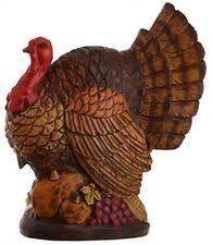 resin thanksgiving fall décor figurines ebay