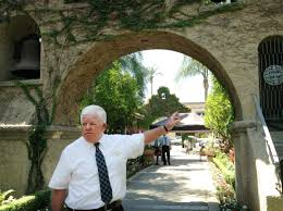 aaa discount universal studios halloween horror nights there u0027s a story in each nook cranny of riverside u0027s mission inn