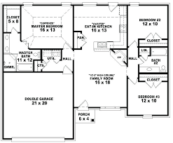 Media Room Plans - 3 bedroom house plans with finished basement 3 bedroom house plans