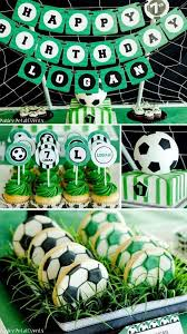 Soccer Theme Party Decorations 19 Best Printables Images On Pinterest Printable Animal And