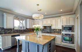 finishing kitchen cabinets ideas refacing or refinishing kitchen cabinets homeadvisor