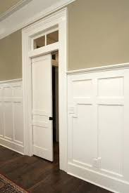 Recessed Wainscoting Panels Wainscoting Ideas For Bedroom U2013 Mediawars Co