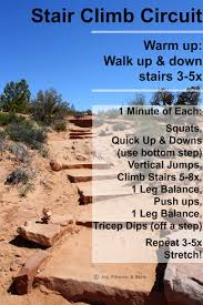How To Train For Stair Climb by Fit For Summer Stair Climb Circuit Joy Fitness U0026 Style