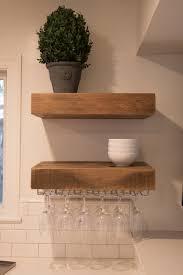 floating shelves u2014 donavan segars design