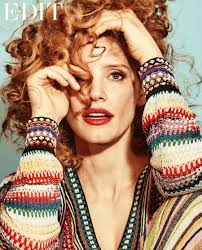 plastic hair chastain on hair trying plastic surgery