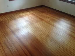 refinishing pine floors in st augustine dan s floor store