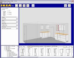 Design Kitchen Tool by Software To Design Kitchen Cabinets Home Decorating Interior