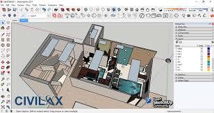 tutorial sketchup modeling cad to sketchup modeling tutorial civil engineering community