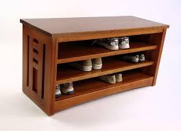 Shoe Storage Bench Shoe Storage Bench