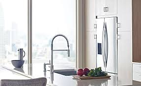 spring kitchen faucet home design ideas and pictures