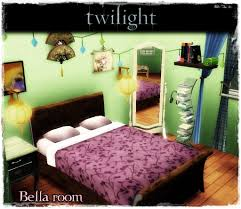 edward cullen room forks washington twilight bella swan bedroom paint color vintage