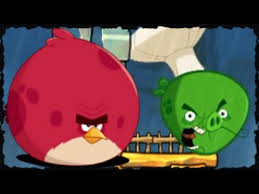 Challenge Angry Angry Birds 2 Daily Challenge Angry Might