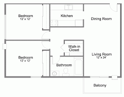 2 bedroom home floor plans apartment building design 2 bedroom home design ideas