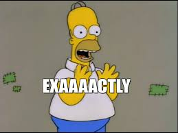 Mr Burns Excellent Meme - the simpsons homer simpson is a vegetable in a coma and has been