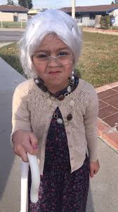 marty mcfly costume spirit halloween old lady costume for kids costumes pinterest ladies costumes