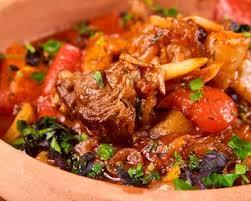 cuisiner souris d agneau au four recette souris d agneau aux épices tomates et vin blanc