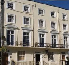 Bed And Breakfast In London London Bed And Breakfasts And Guest Houses
