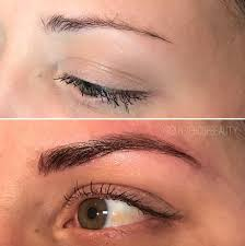 Eyebrow Threading Vs Waxing Why I Tried Microblading U0026 What I Thought Of It Buttercup Beauty