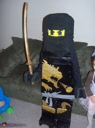 Lego Ninjago Halloween Costume Cole Dx Lego Ninjago Costume Lego Ninjago Halloween Costume
